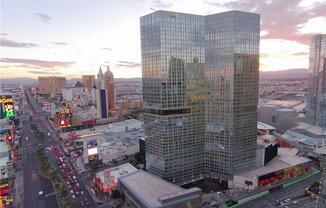 3750 South Las Vegas Boulevard
