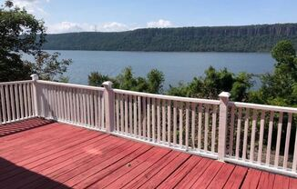 Spacious 2 Bedroom with Private Entrance, Parking, Water Views and H/HW Located in Yonkers