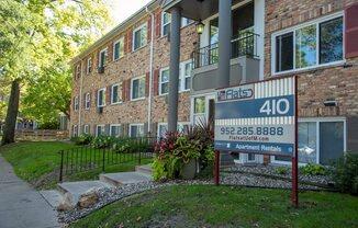 410 Apartments