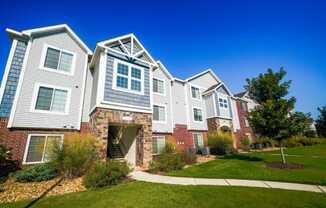 Limestone Creek Apartment Homes