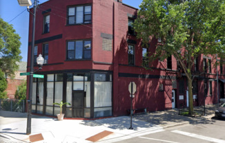 2065 Coulter St 2409-11 S Hoyne Ave