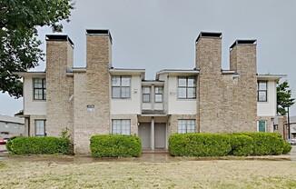 8001 Rothington Rd
