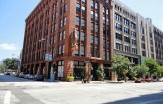 1021 Washington Avenue