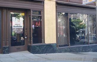 BOSTWICK APARTMENTS 755 St. Helens & 764-770 Broadway