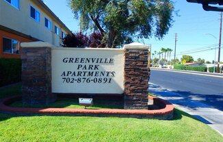 Greenville Park Apartments