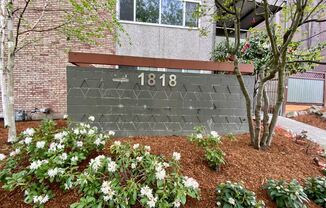 1818 Harvard Ave. - 102