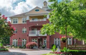 Rose Heights Apartments