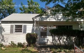 1240 North Elmira Street