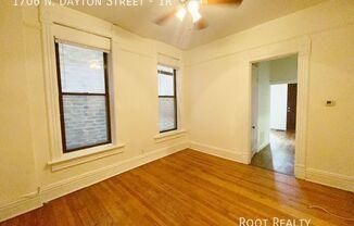 1706 N. Dayton Street