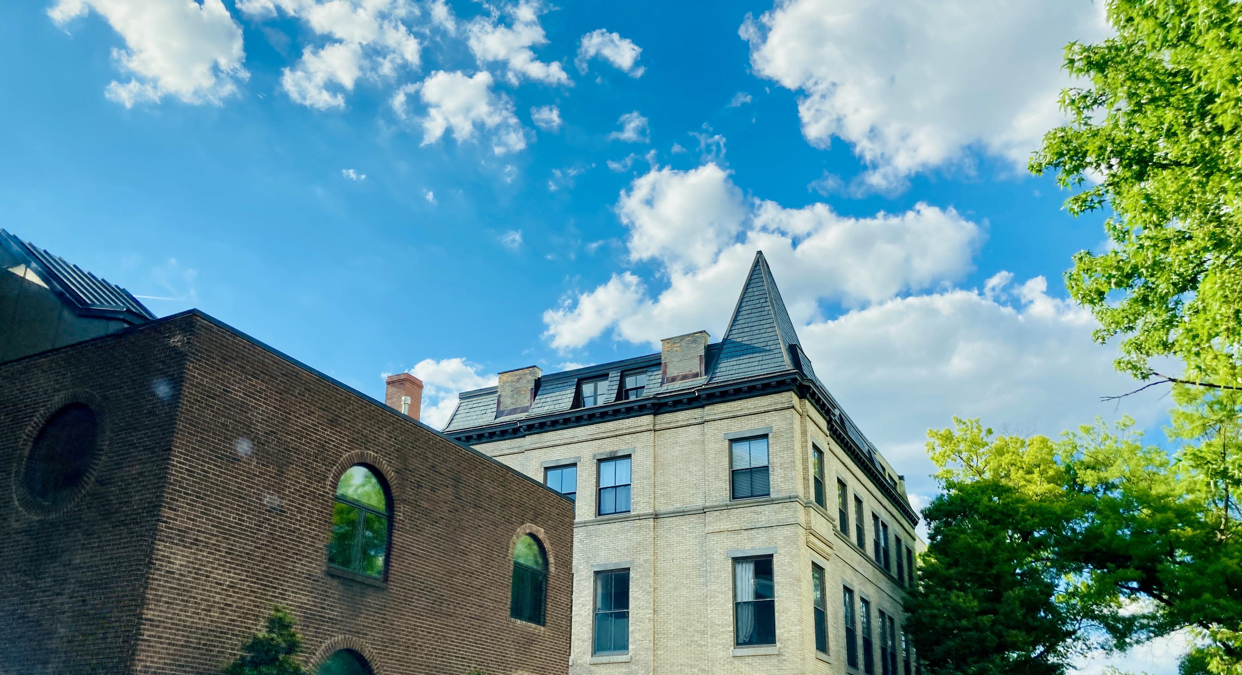Society Hill, PA Brick Residences