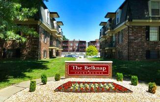 Belknap Apartments