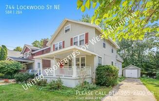744 Lockwood St NE