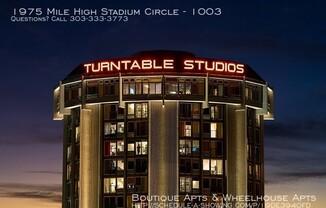 1975 Mile High Stadium Circle