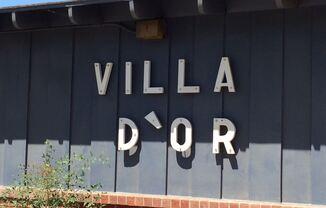 Villa D'or Apartments 119 Real Road