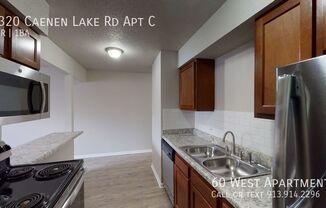 6320 Caenen Lake Rd