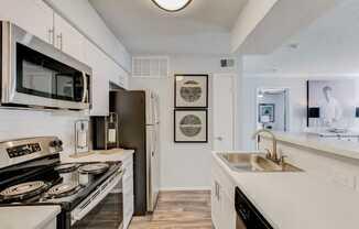 Wimbledon Oaks Apartment Homes