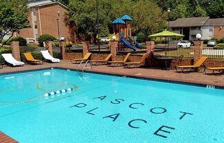 Ascot Place