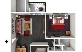 Tudor Heights Apartments