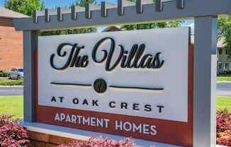 Villas at Oak Crest