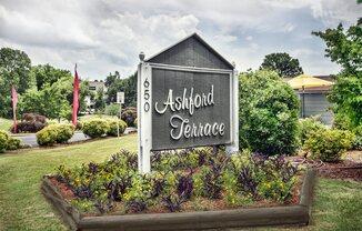 Ashford Terrace