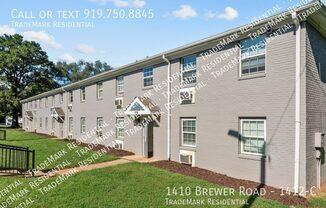 1410 Brewer Rd
