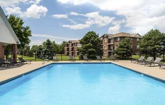 Northridge Heights Apartments