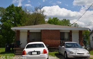 1808 Sholar Ave. Unit B
