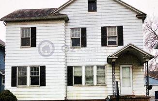 1719 Mansfield Rd