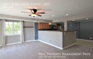 1523 N Van Dorn Street
