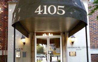 4105 Wisconsin Avenue, NW