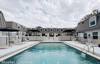 Recently RENOVATED!! - Mueller Crossing