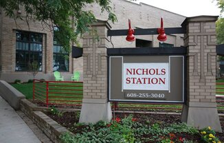 Nichols Station Apartments