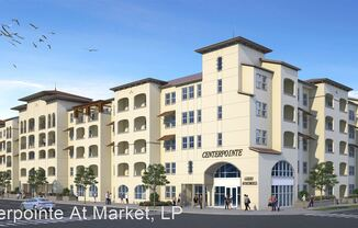 Centerpointe at Market Apartments - 3145 Market Street Riverside CA 92501