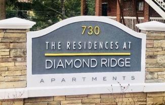 The Residences at Diamond Ridge