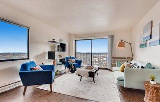 linc301 Apartments
