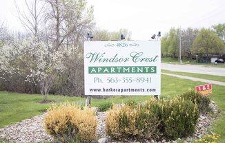 Windsor Crest Apartments