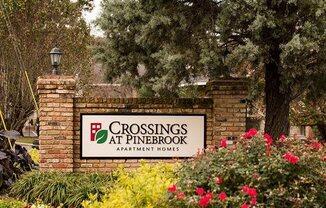Crossings at Pinebrook