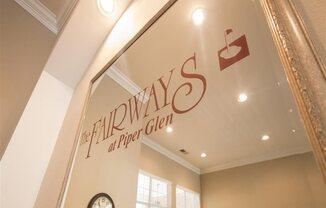 The Fairways at Piper Glen Apartments