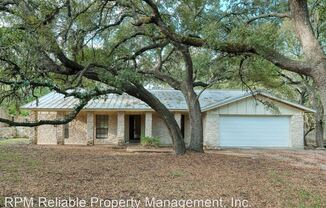 8201 Texas Plume Rd