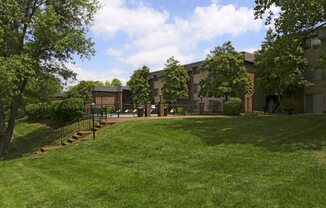 Covenant Crossing Apartments