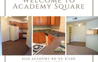 6110 Academy Rd NE