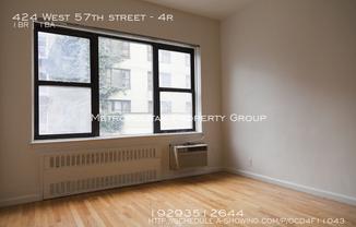 424 West 57th street