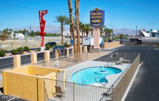 Siegel Suites - Las Vegas Blvd