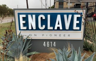 Enclave on Pioneer Apartments