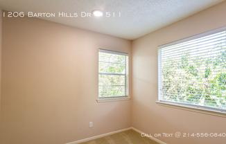 1206 Barton Hills Dr