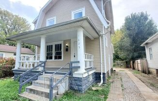 1625 Kenmore Rd.