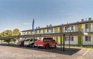 Greenbriar Terrace Apartments:  3003 W. 27th Ave