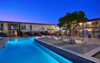 Pearl Apartment Homes