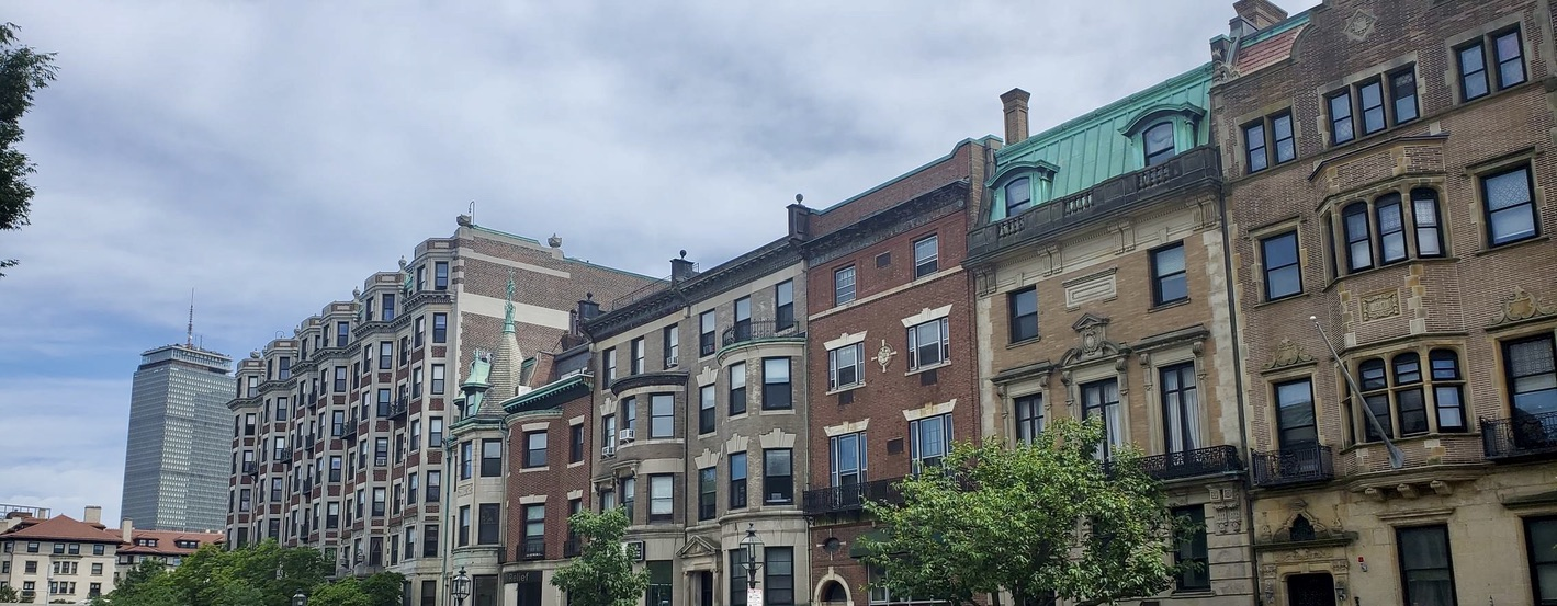 Commonwealth Ave Apartments in Boston, MA