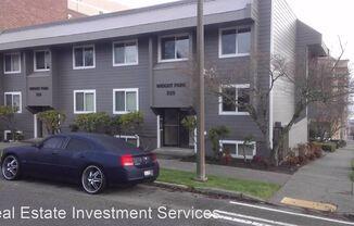 Wright Park Apartments 325 TACOMA AVE S